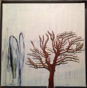 Baum Rost von Wolfgang